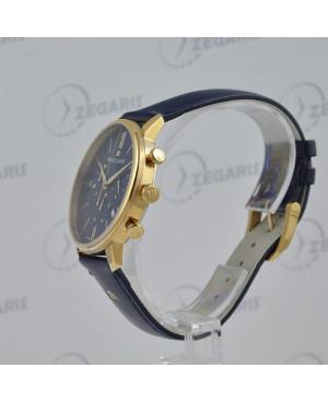 Zegarek MAURICE LACROIX Eliros Chronograph EL1098-PVP01-411 Szwajcarski męski Rzeszów
