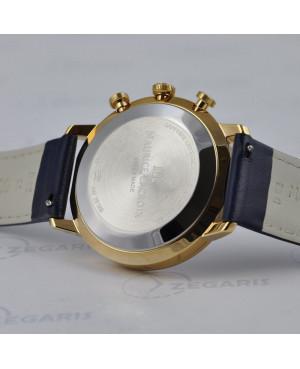 MAURICE LACROIX Eliros Chronograph EL1098-PVP01-411 Szwajcarski zegarek męski Rzeszów zegarek z datownikiem