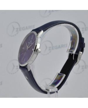 Zegarek MAURICE LACROIX Eliros Date EL1087-SS001-410 Szwajcarski męski Rzeszów zegarek na pasku