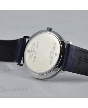 MAURICE LACROIX Eliros Date EL1087-SS001-410 Szwajcarski zegarek męski Rzeszów