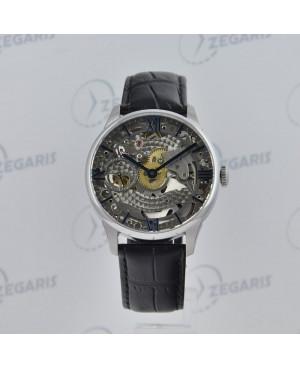 Szwajcarski zegarek męski Tissot CHEMIN DES TOURELLES SQUELETTE  T099.405.16.418.00 Zegaris Rzeszów