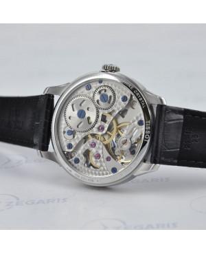 Tissot CHEMIN DES TOURELLES SQUELETTE  T099.405.16.418.00 Szwajcarski zegarek męski Rzeszów