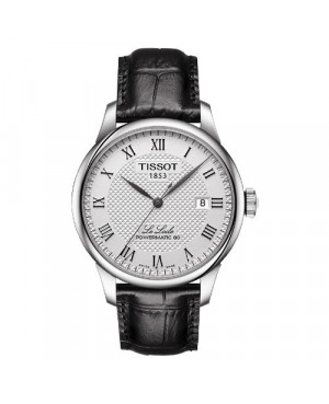 TISSOT T006.407.16.033.00 Le Locle Powermatic 80 (T0064071603300)