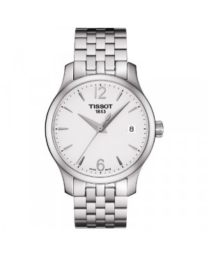 TISSOT T063.210.11.037.00 Tradition Lady (T0632101103700)