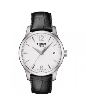 TISSOT T063.210.16.037.00 Tradition Lady (T0632101603700)