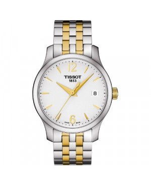 TISSOT T063.210.22.037.00 Tradition Lady (T0632102203700)