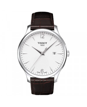 TISSOT T063.610.16.037.00 Tradition Gent (T0636101603700)