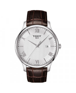 TISSOT T063.610.16.038.00 Tradition Gent (T0636101603800)