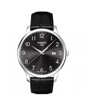 TISSOT T063.610.16.052.00 Tradition Gent (T0636101605200)