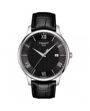 TISSOT T063.610.16.058.00 Tradition Gent (T0636101605800)