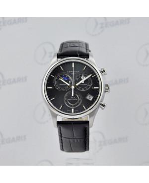 Szwajcarski zegarek męski Certina DS Chrono Moon C033.450.16.351.00 Zegaris Rzeszów