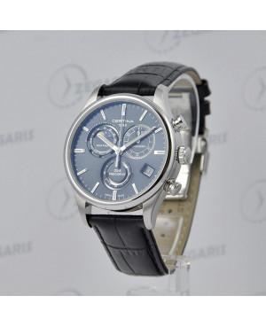 Zegarek męski Certina DS Chrono Moon C033.450.16.351.00 szwajcarski Rzeszów