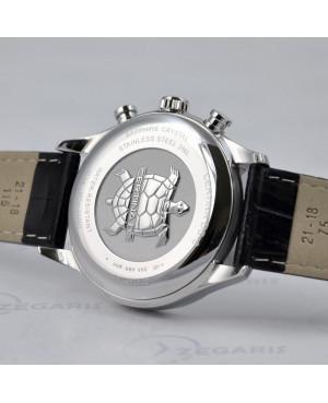 Certina DS Chrono Moon C033.450.16.351.00 Szwajcarski zegarek męski Rzeszów