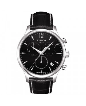 TISSOT T063.617.16.057.00 Tradition Chronograph (T0636171605700)