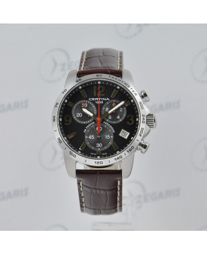 Szwajcarski zegarek męski Certina DS Podium Chrono C034.417.16.057.00 Zegaris Rzeszów
