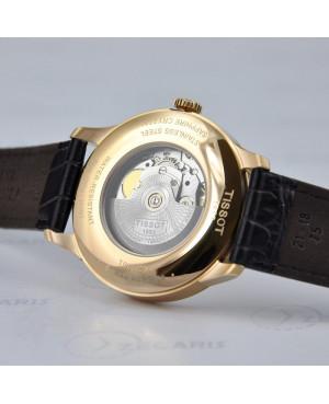 Tissot CHEMIN DES TOURELLES T099.407.36.038.00 Szwajcarski zegarek męski Rzeszów