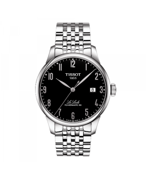 TISSOT T006.407.11.052.00 Le Locle Powermatic 80 (T0064071105200)