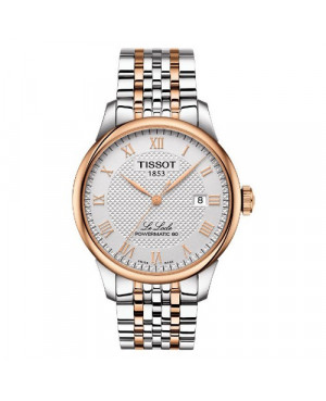TISSOT T006.407.22.033.00 Le Locle Powermatic 80 (T0064072203300)