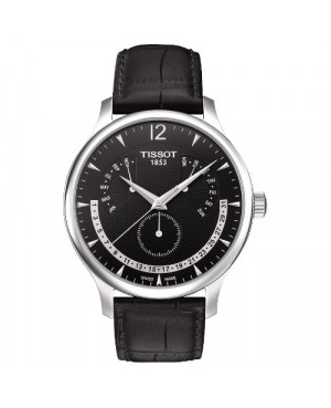 TISSOT Tradition T063.637.16.057.00