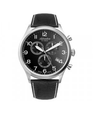 ADRIATICA A8267.5224CH  Lotniczy zegarek męski aviator