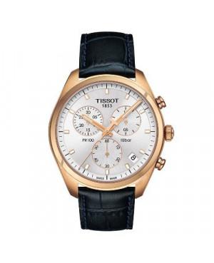 TISSOT T101.417.36.031.00 PR 100 Chronograph (T1014173603100)