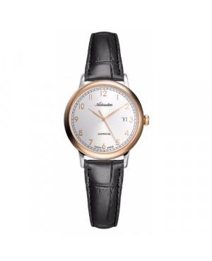 Klasyczny zegarek damski ADRIATICA A3180.R223Q ( A3180R223Q)