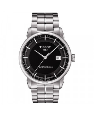 TISSOT T086.407.11.051.00 Luxury Powermatic 80 (T0864071105100)