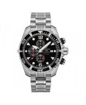Certina DS Action Diver Chronograph Automatic C032.427.11.051.00 (C0324271105100)