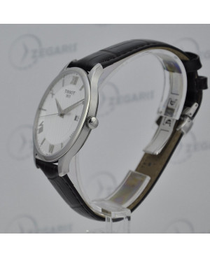Tissot Tradition T063.610.16.038.00 zegarek męski Rzeszów