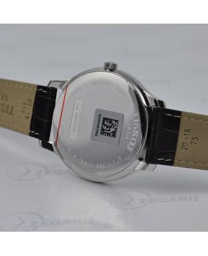Szwajcarski zegarek męski Tissot Tradition T063.610.16.038.00 Rzeszów