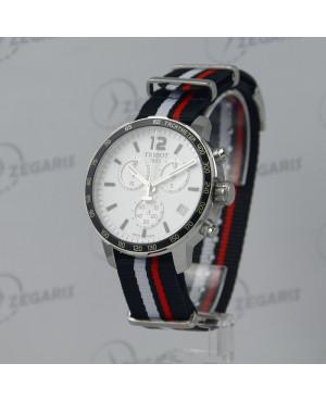 Tissot QUICKSTER  T095.417.17.037.01 zegarek męski Rzeszów