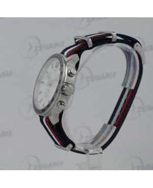 Szwajcarski zegarek męski Tissot QUICKSTER  T095.417.17.037.01 Rzeszów