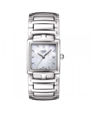 TISSOT T051.310.11.116.00 T-Evocation Lady (T0513101111600)