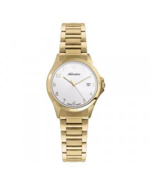 Elegancki zegarek damski ADRIATICA A3164.1123Q (A31641123Q)