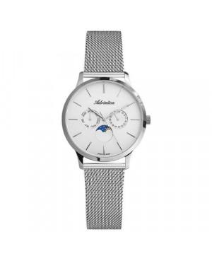 Elegancki zegarek damski ADRIATICA A3174.5113QF (A31745113QF)