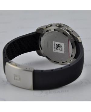Szwajcarski zegarek męski Tissot T-TOUCH EXPERT  T013.420.47.202.00 Zegaris Rzeszów