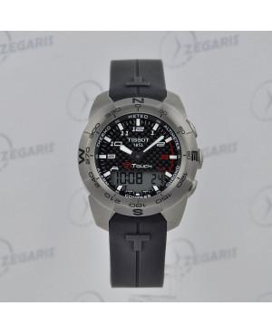 Zegarek męski Tissot T-TOUCH EXPERT  T013.420.47.202.00 szwajcarski Rzeszów