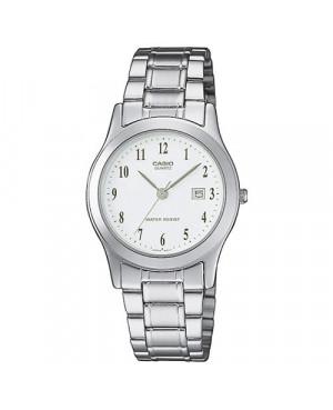 Klasyczny zegarek damski Casio Collection LTP-1141PA-7BEF (LTP1141PA7BEF)