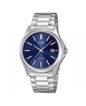 Klasyczny zegarek męski Casio Collection LTP-1183PA-2AEF (LTP-1183PA-2AEF)