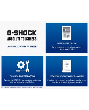 Casio G-shock GA-100B-4AER (GA100B4AER)