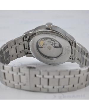 Szwajcarski zegarek męski Tissot CHEMIN DES TOURELLES T099.407.11.038.00 Zegaris Rzeszów