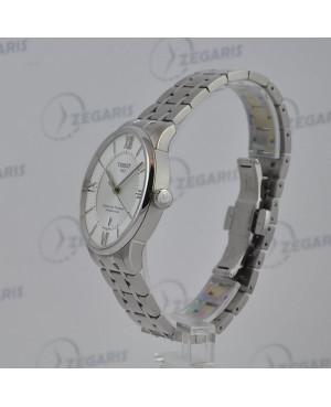 Tissot CHEMIN DES TOURELLES T099.407.11.038.00 szwajcarski zegarek męski Rzeszów