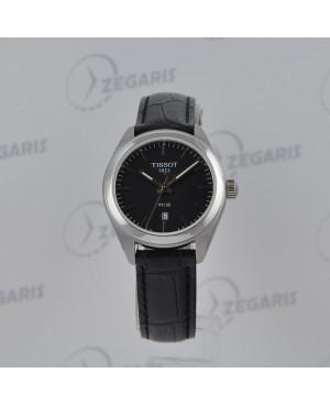 Szwajcarski zegarek damski Tissot PR 100 LADY T101.210.16.051.00 Zegaris Rzeszów