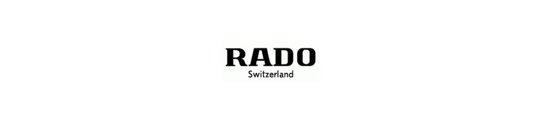 Zegarki RADO - Zegaris.pl Rzeszów. Sklep z zegarkami szwajcarskimi