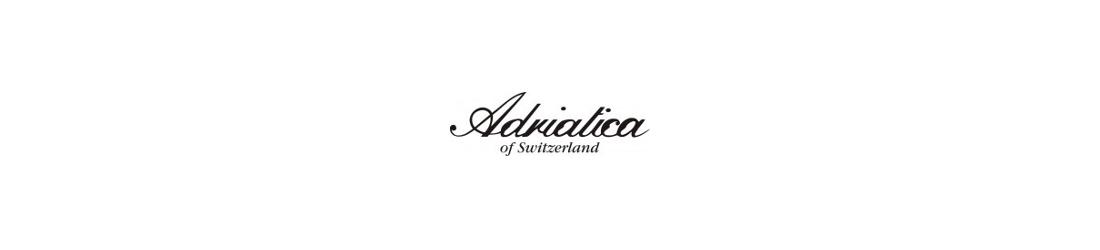 ZEGARIS.PL - Zegarki ADRIATICA - zegarki szwajcarskie damskie i męskie. Zegarki szwajcarskie - sklep online