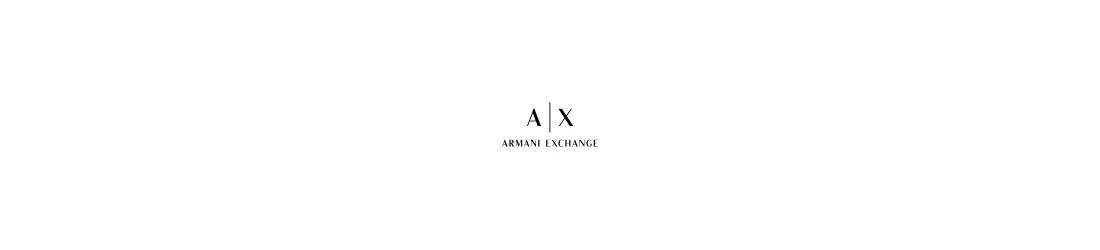 Zegarki ARMANI EXCHANGE - Zegaris.pl - Designerskie zegarki luksusowe